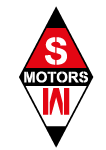 SW Motors Logo